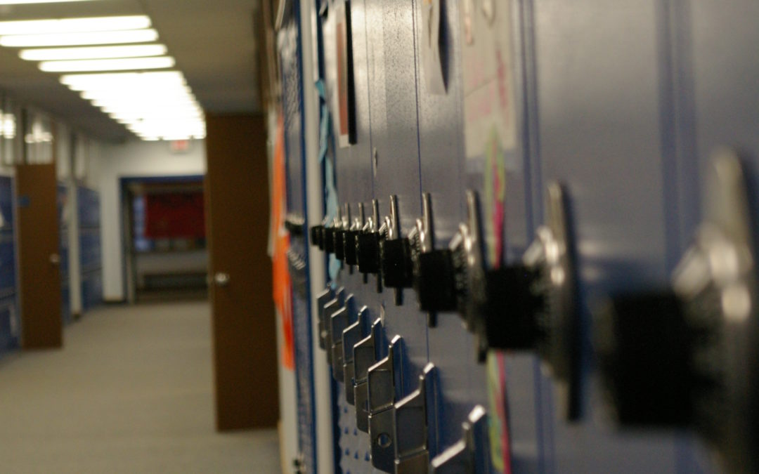 High School Admissions Starts In 8th Grade – Or Does It?