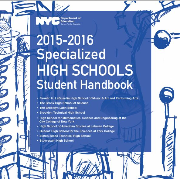Specialized High Schools & SHSAT: What Every Family Should Know