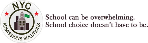 NYC Admissions Solutions - New York City Schools